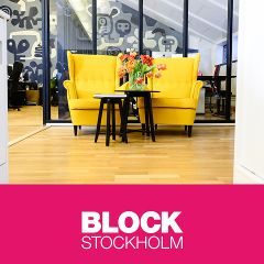 coworking Stockholm