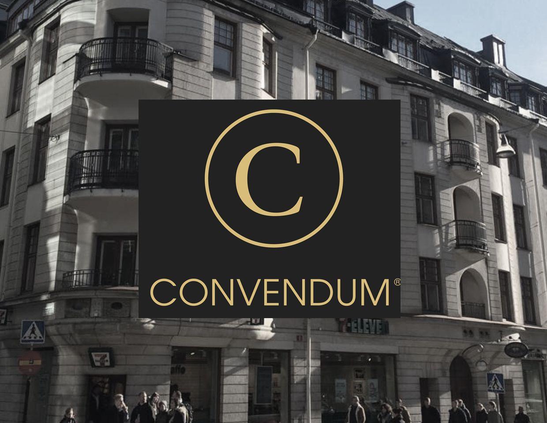 convendum regeringsgatan 52 kontorshotell