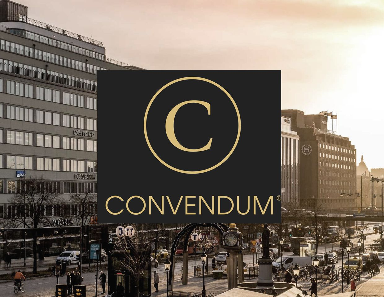 convendum vasagatan kontorshotell