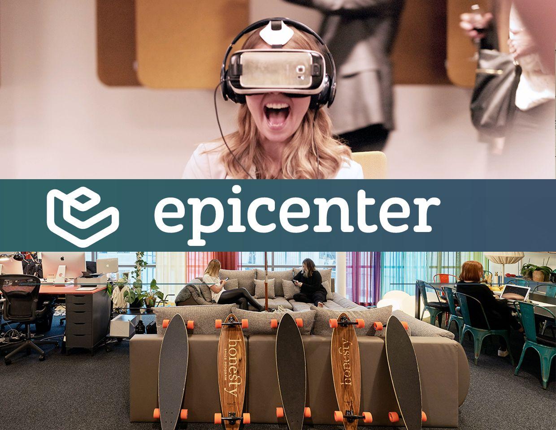 epicenter mäster samuelsgatan 36 workspace kontorshotell