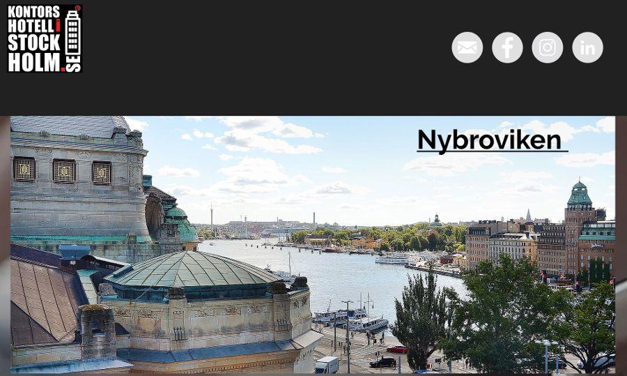 Kontoret Nybroviken