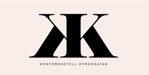 Kontorshotell Kyrkogatan