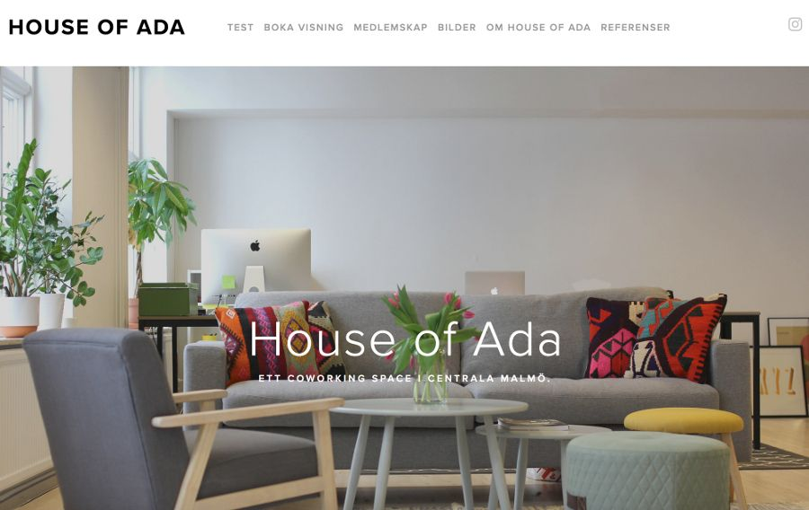 House of Ada