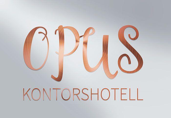 Opus Kontorshotell