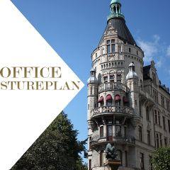 kontorshotell Stockholm