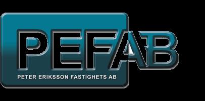 Fastighetsbolag Peter Eriksson Fastighets AB (PEFAB)