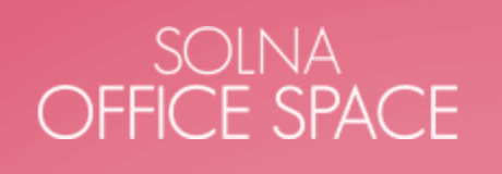 Solna Office Space