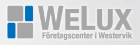 WeLux Företagscenter
