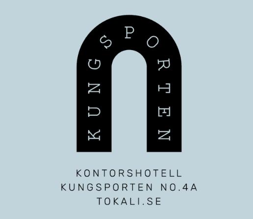 Kontorshotell Kungsporten