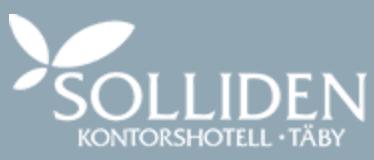 Solliden Kontorshotell