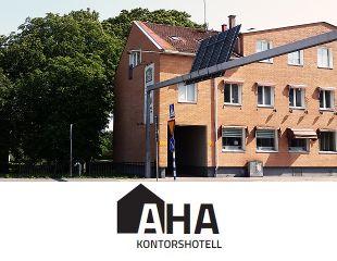 Företagshotell Borlänge