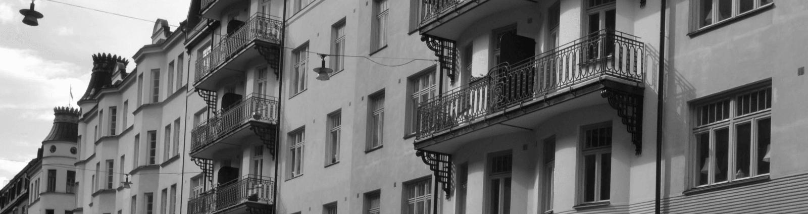 Kontorshotell Kungsholmen